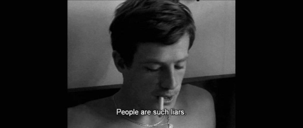 Détecter le mensonge