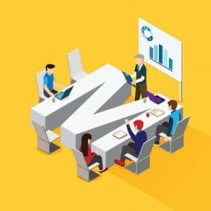 Présenter son projet à son équipe et à ses clients